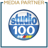 Media Partner Studio 100 TV